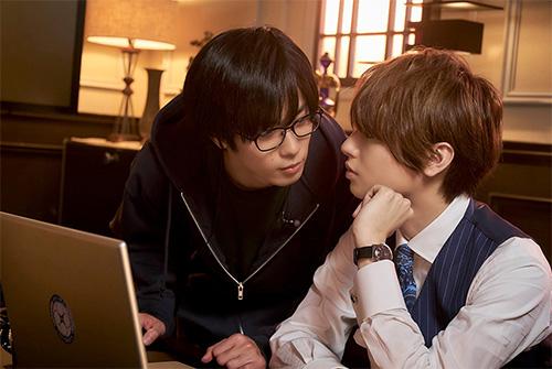 [NEWS] เมื่ออิโนโอะ เคย์จะต้องท่องบทยาวและเขียนกระดาน เขาจึงร้องขอจินกุจิ