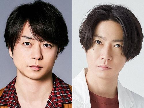 [NEWS] ซากุไร โชและไอบะ มาซากิ แห่งวงอาราชิ ประกาศแต่งงานพร้อมกัน!