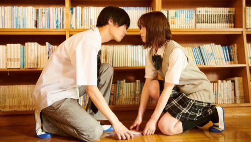 痴情の接吻EP4